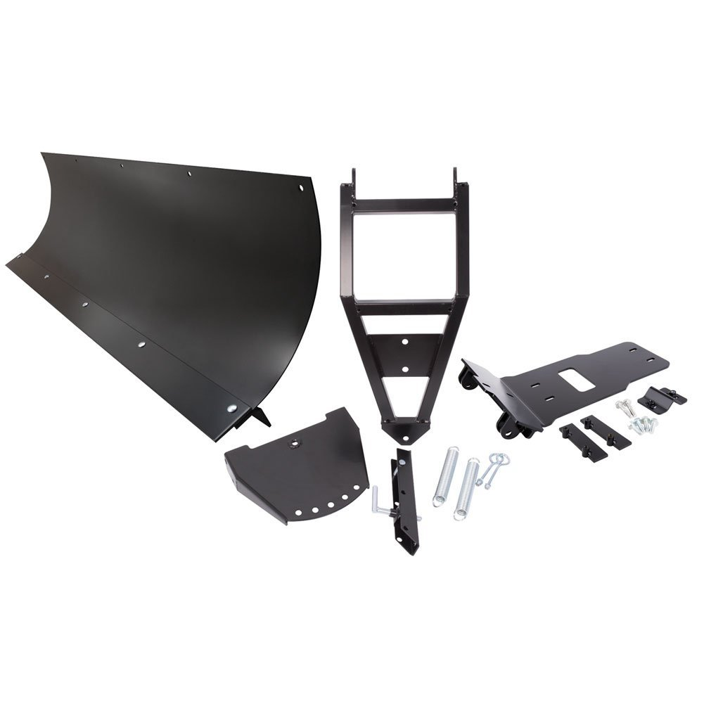 Winch Equipped UTV 66 Blade for Polaris RANGER RZR 800 2007-2013 Snow Plow Kit