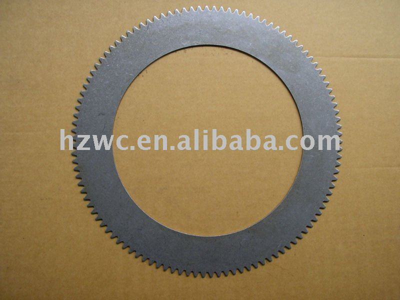 FRICTION DISC 62635-00400 FOR MITSUBISHI