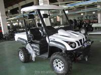 TNS good quality electric 4x4 utility vehicle