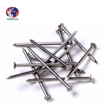 "BWG11X2.5"" wood pack common nail for Kuwait market"
