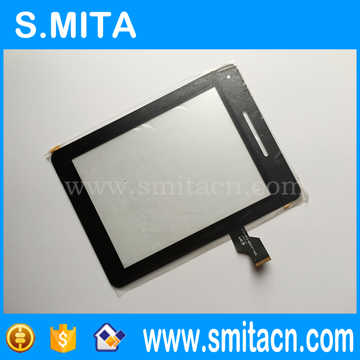8 inch for Onda VI30 deluxe tablet touch for DPT 300-L3420B-C00-V1.0 209x152mm Capacity Touch screen