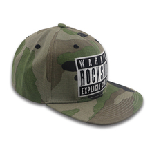Camouflage ricamato snapback <span class=keywords><strong>cap</strong></span>, NUOVO stile snapback ricopre il commercio all'ingrosso unisex freddo <span class=keywords><strong>era</strong></span> cappelli di snapback.