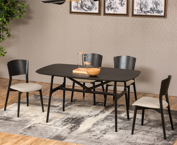 China Supplier Restaurant Chair Wooden Coffee Dinner Table Hot Hotel