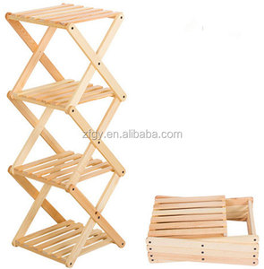 folding frame Pine folding flower article receive Japanese folding frame