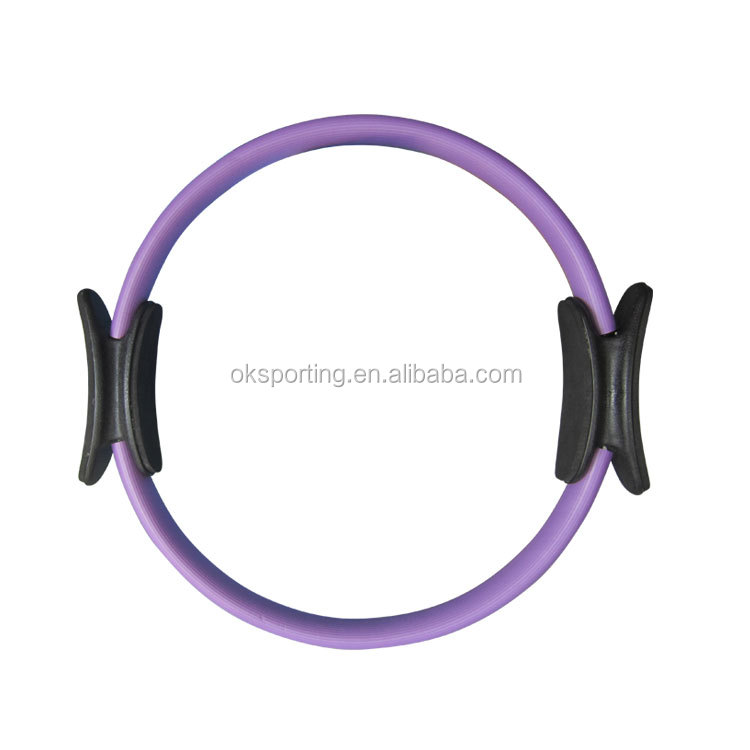 Fitness equipment power resistance training full body toning pilate ring