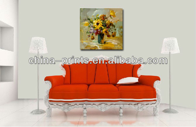 Discount 3d Oil Painting Hand Painted Wall Art