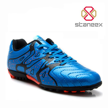 Wholesale Top Quality Sneaker Teenagers Training Hard-wearing Low Price Soccer Shoes