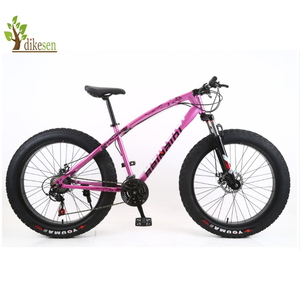 Sport Bike Mountain Bicycle Downhill 21speed Chinese Wholesale Prices MTB Off Road Import 21 Speed 26 Inch