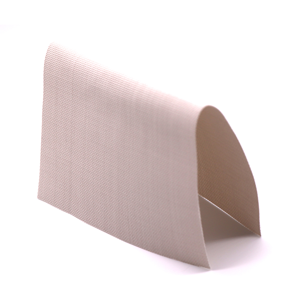 0.35 millimetri Antibatterico Trasparente di TPU Rivestito In Tessuto per il Sacchetto vinil textil reflectivo