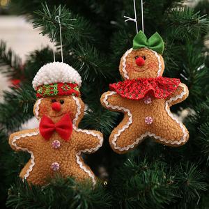 Gingerbread Man Decoration Gingerbread Man Decoration
