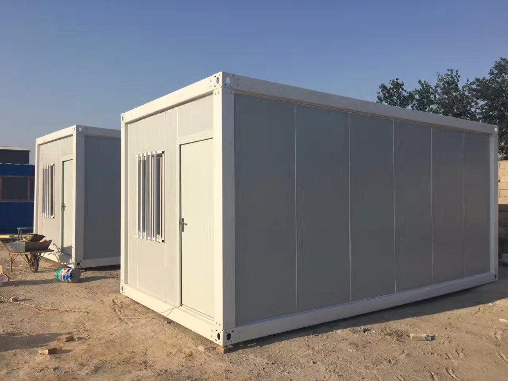 Box Small Prefab Shipping Plastic Container House For Sale ...