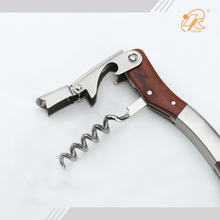 2017 China supplier high quality rosewood bottle openers