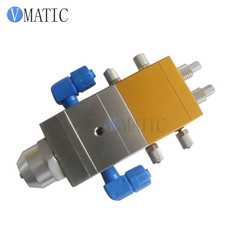 5f59c38a10 Free Shipping Best Selling Ab Valve Specialized For Mixed Glue - Buy Ab  Valve,Ab Valve,Ab Valve Product on Alibaba.com