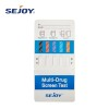 Rapid And Accurate One Step For Drug Abuse Test Kit With Good Price