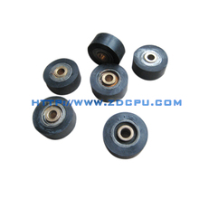 Cheap price convenient self-extinguish small pulleys