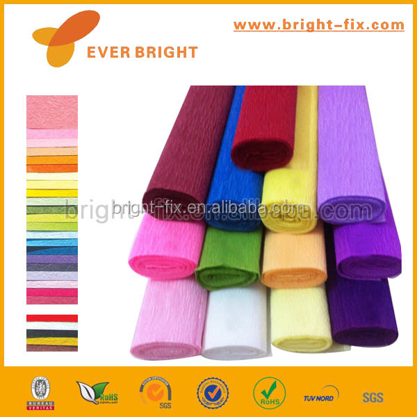 wholesale crepe <strong>paper</strong>, wrapping papel krepe for flowers,Papel krepe Papel crepe Papel Plissado Papel crespon