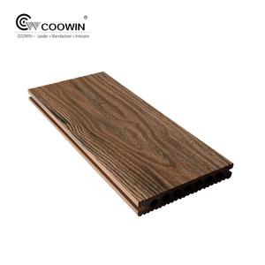 W73 Outdoor Artificial Malaysian Wood Balcony Pergola Hardwood Flooring  Price Materials