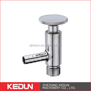 Pharmacy Valve & Fitting Sanitary Stainless Steel Pipe Fittings Sample Valve