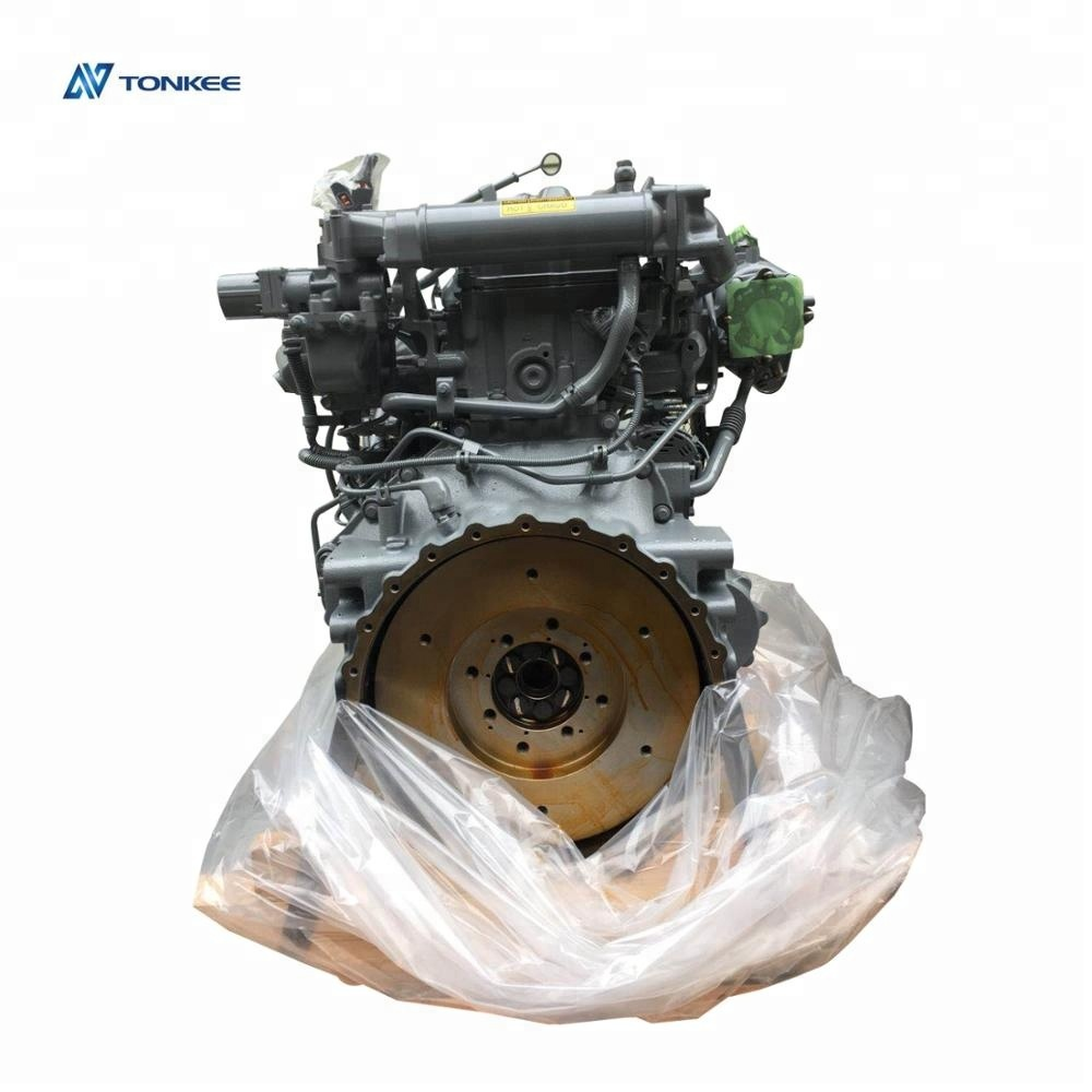 4HK1-XDHAG GH-4HK1XKSC-05 4HK1 complete new engine assy ZX200-3 ZX210-3 ZX240-3 brand new engine assy (3).jpg