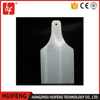 bottle shape sublimation blank toughened tempering glass chopping cutting board