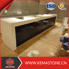 Environmental artificial quartz engineering stone / quartz engineering stone