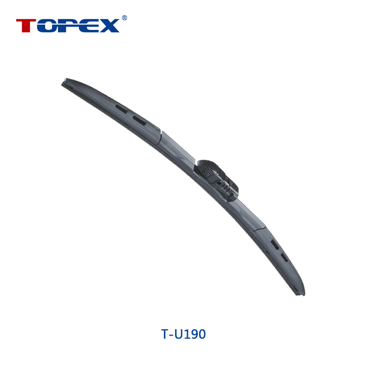 T U190 Hybrid Wiper Blade All Fit Windshield Durable Wipers