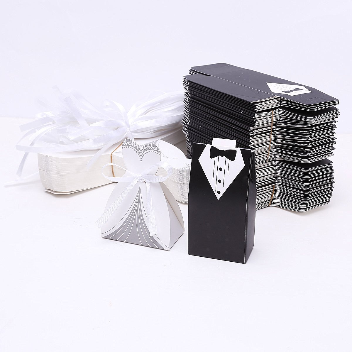 Cheap Tuxedo Wedding Favor Boxes, find Tuxedo Wedding Favor Boxes ...