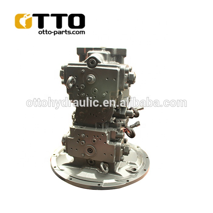 PC30 Main Hydraulic Pump PVD-2b-40p 708-1s-00252 708-1s-00222 708-1s-00150