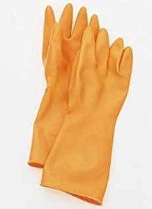 North Safety Products/Haus AK Natural Latex Cleanroom Gloves, North Safety Products AK1815/O/11,