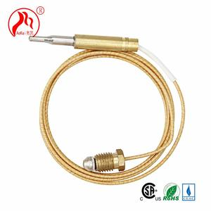 High quality gas furnace thermocouple sensor