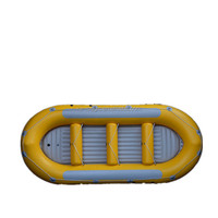 B450 white water raft dinghy boats rafting boat for sale