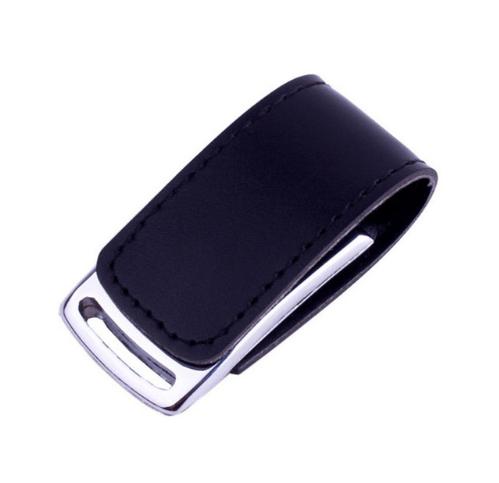 Custom Photography Wedding Logo Gift Leather USB Flash Drive 4gb 8gb 16gb 3.0 With Paper Box