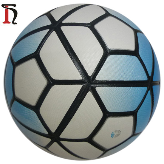 thermal bonded match soccer ball pelotas de futbol Anti-slip PU size 5 football balls ball
