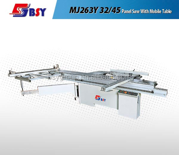 Woodworking Sliding Table <strong>Saw</strong> Machine