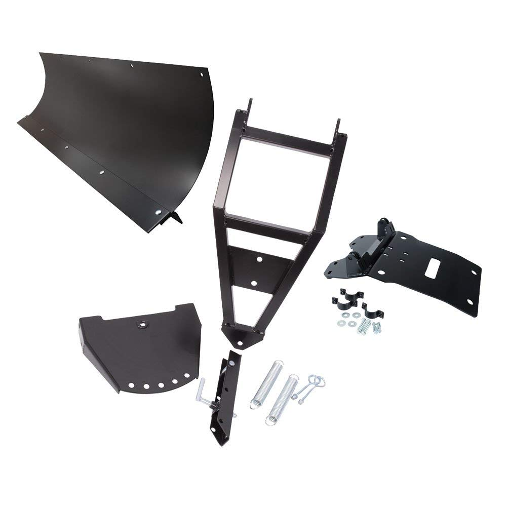 Snow Plow Kit 66 Blade for Polaris RANGER 800 CREW 2010-2013 Winch Equipped UTV