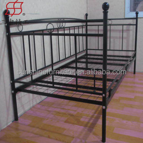 metal frame sofa bed metal frame sofa bed suppliers and manufacturers at alibabacom