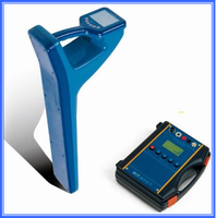 Good sales!!! HZ-4000D underground electrical testing equipment Cable fault locator