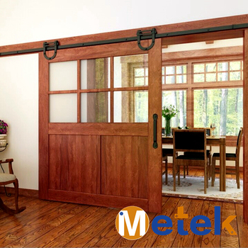 Decorative Whole Barn Wardrobe Sliding Door Hardware
