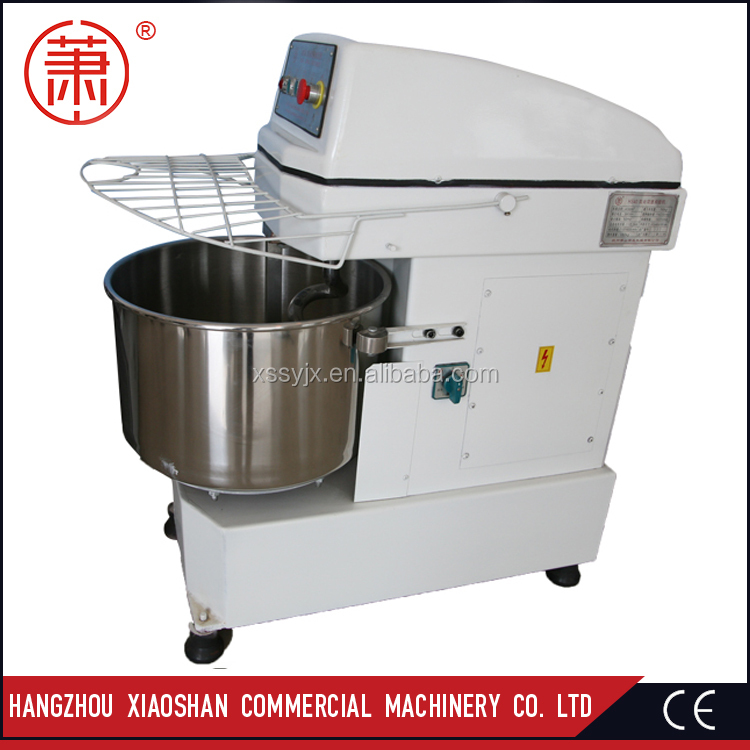 Electric Dough Mixer HS50 Zhejiang Xiaoshan