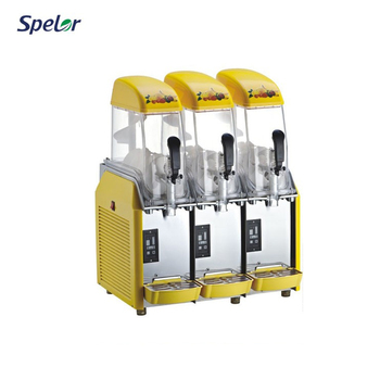 First Rate Factory Price Stainless Steel Buy Slush Machine