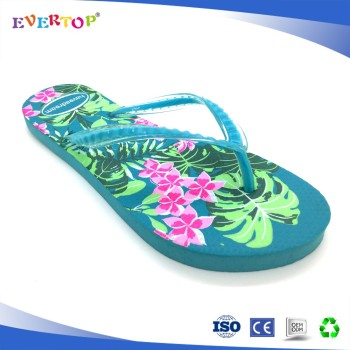 cc9abe048bb7 2019 hot sale rubber flip flops eco cork sole flip flops with new design  platform sandals
