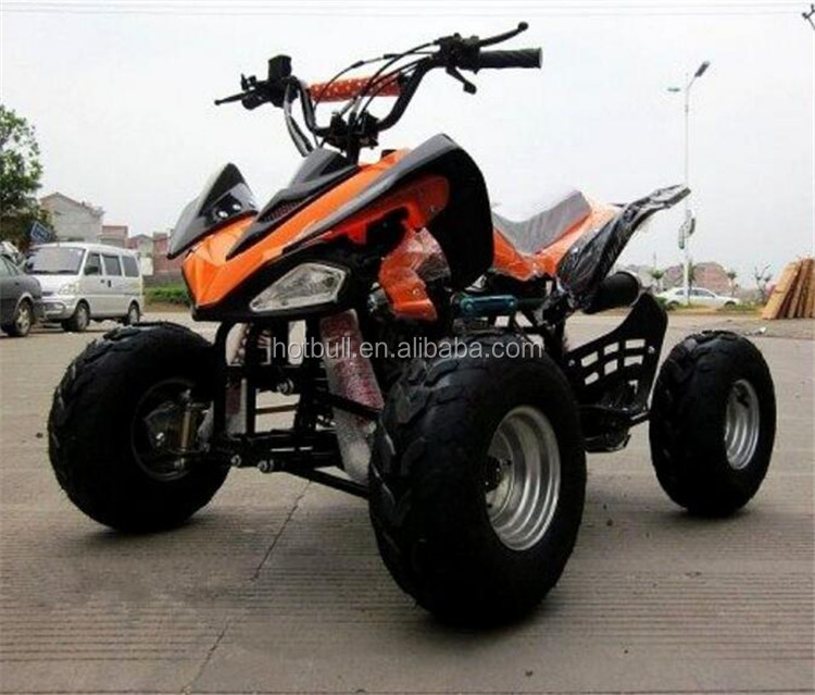 2017 high quality 1000W electric atv quad bike