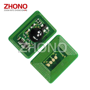 C710 C711 reset chip for OKI 710 711 toner chip laser printer cartridge chip
