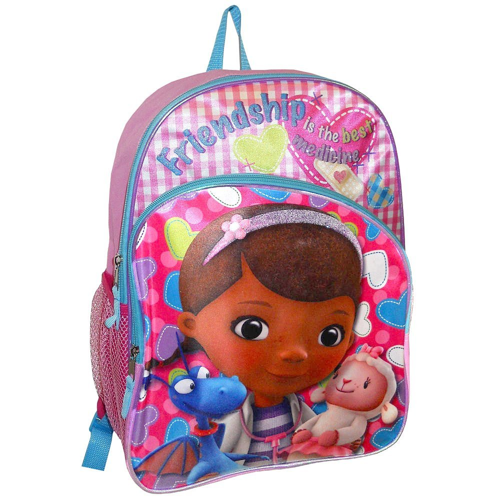 4625ed923d8 Buy Doc McStuffins Rolling backpack in Cheap Price on Alibaba.com