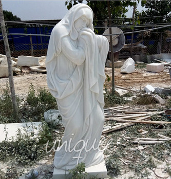 Christian Garden Statues Mother Virgin Mary Statue