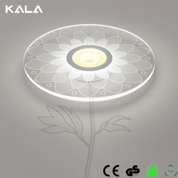 Modern Wave Led Celling Lights Lamps Acrylic36-150w Living Study ...