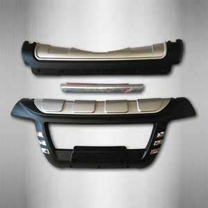 2015 Geely GX7 bumper guard cover protector front bumper auto front bumper low cost