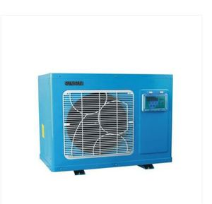 Aquarium water chiller for small lasher cutting machine cooling system