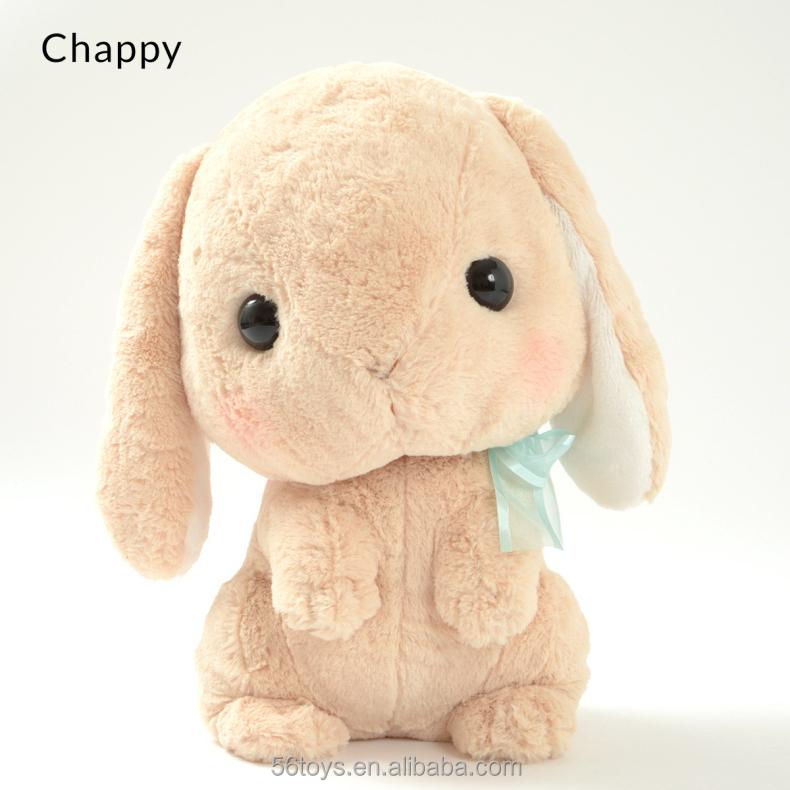 Japanese Plush Toys : Japanse kawai knuffels kids favoriete gevulde lop konijn