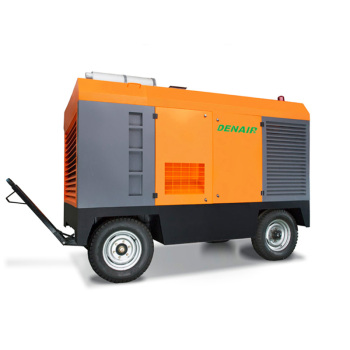 Mobile Air Compressor >> 900 1500 Cfm Industrial Heavy Duty Mobile Air Compressor View